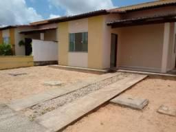 Casa Nova Esperança / Condomínio Fechado, R$ 154.000