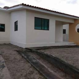 Título do anúncio: Casa Financiada com 3 quarrtos em Gravatá
