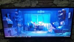 Monitor LG Ultra Wide 25 60Hz ( Aceito Cartão )
