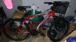 Bike GTA aluminio