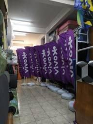 Título do anúncio: Wind Banner flag Banner