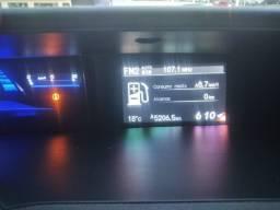 Civic LXS Aut. 1.8 Flex