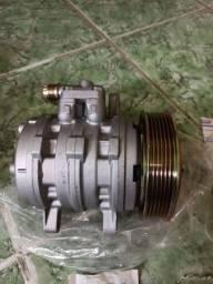 Compressor ar condicionado Gol G4