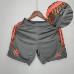 Shorts de Futebol Calção 2020 2021
