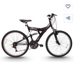 Bicicleta aro 26, Track
