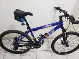 Bicicleta kalf vulture