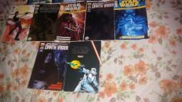 Vendo coleções de revista