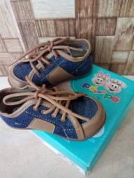 Calçados para bebês: tênis, sandália e sapatinho
