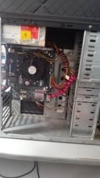 Cpu i3 hd 1 tera 4 gb