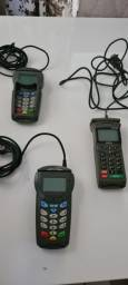 Pin pad gertec ppc 800 ppc900