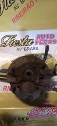 Campana - Fiat Fiorino