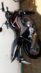 TITAN EX 160 SEMI NOVA