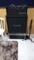 Cubo de Guitarra Randall