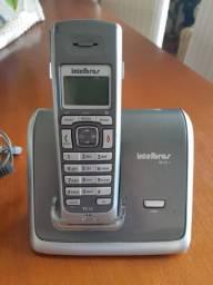 Telefone sem fio - funcionando