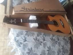V violão strinberg