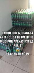 Refrigerante Guaraná Antarctica