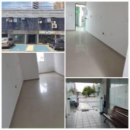 Locação de Sala Comercial em Tambaú com Condomínio incluso