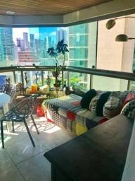 Título do anúncio: Apartamento com 3 quartos à venda, 157 m² por R$ 1.259.999,00 - Boa Viagem - Recife
