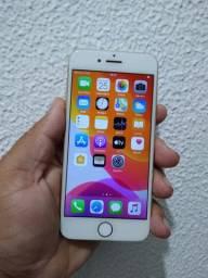 iPhone 7 32gb impecável em até 6x