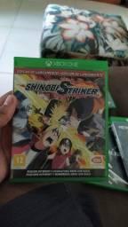Naruto vs Boruto Xbox One