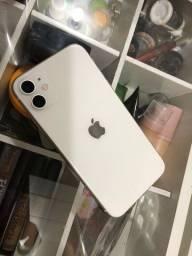 Iphone 11 (garantia) R$ 4.100,00