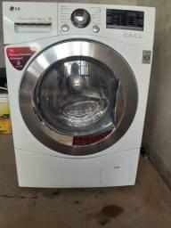 Máquina de lavar ,centrífuga e seca