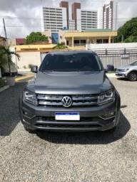 Amarok Highline 4x4 diesel ano 2019 ainda na GARANTIA VW