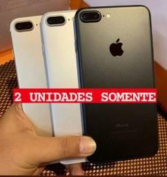IPhone 7 plus 128gb ÚLTIMOS