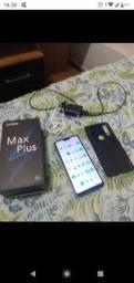 Max plus ZenFone M2