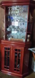 Barzinho em madeira perfeito estado, somente o móvel