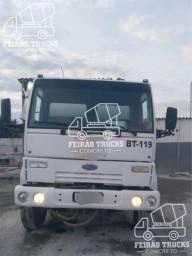 Ford Cargo 2425 - BT 119
