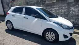 Hyundai hb20 1.0 comforte plus