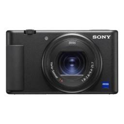 Câmera Sony ZV-1 - 12X Sem Juros