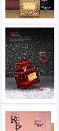 Promoção Perfume Venix HINODE