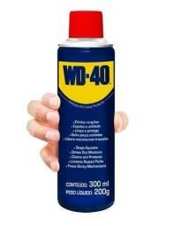 WD-40 Desengripante Lubrificante Elétrico Multiuso - Spray 300ml