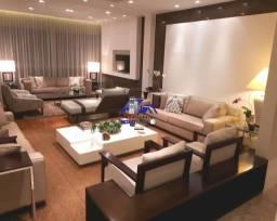 Apartamento de alto padrão para locação com 4 suítes - Cond. The Penthouse