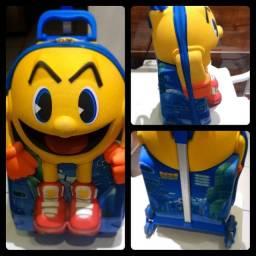 Bolsa de carrinho escolar 3D