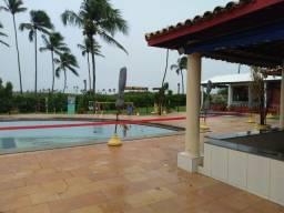 *4377* linda casa em condomínio em Jacuípe. acesso exclusivo a praia e rio.