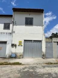 Alugo casa duplex- Vila União