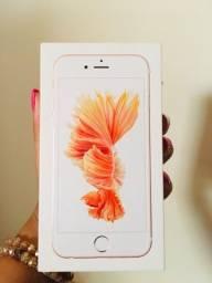 Troco iPhone rose por iPhone gold
