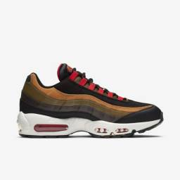 Tênis Nike Air Max 95 Essencial Tam 44