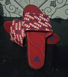 Sandálias Slide Confort