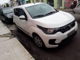 Vendo Fiat mobi 2017