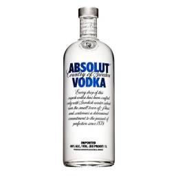 Vodka absolute 1L