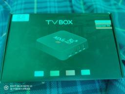 TV BOX mxq pro 5g 4k  64 GB