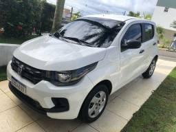Título do anúncio: Fiat Mobi quase zero km 2019/2020