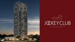 Título do anúncio: BSP Edf.  Jockey Clube Residence