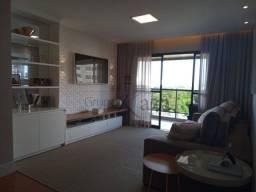 Ref EL 222 - Lindo Apartamento Mobiliado 4 Dorm Vila Ema