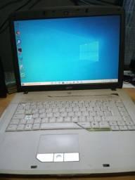 Notebook windowd10 Home