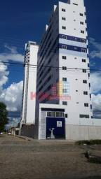 Vende-se ou aluga-se ótimo apartamento no Residencial Antônio Veríssimo - KM IMÓVEIS